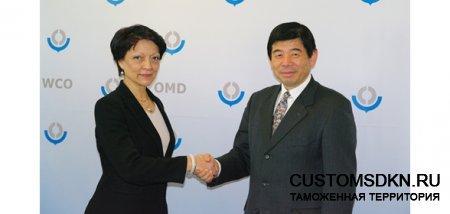 Сотрудничество Интерпола и WCO